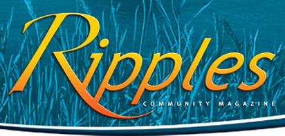 Ripples Community Magazines Logo